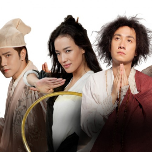 Journey to the West review: Stephen Chow hunts down demons from Chinese folklore