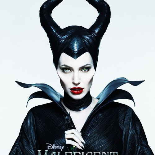 Angelina Jolie looks sinister in new Maleficent poster