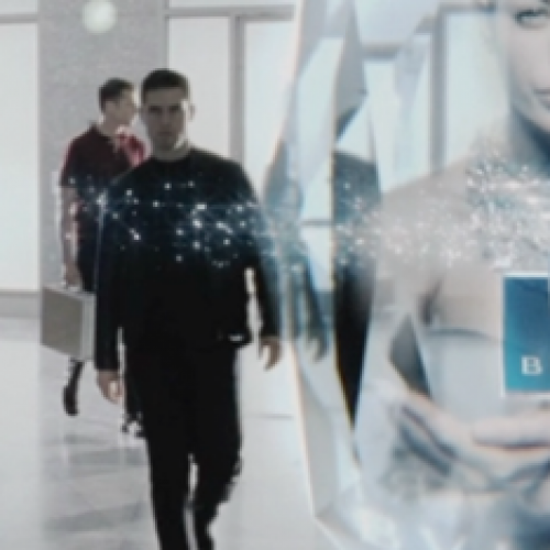 Steven Spielberg's Minority Report to get a TV series