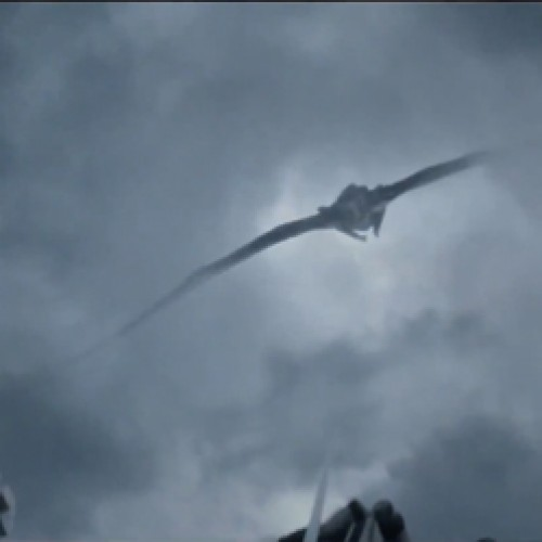 Godzilla 2014: What are the MUTO kaiju?