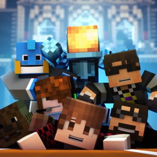 Team Crafted to host Minecraft event in Los Angeles on March 29th