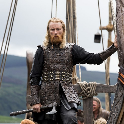 New Vikings airs tonight on History – New previews and images