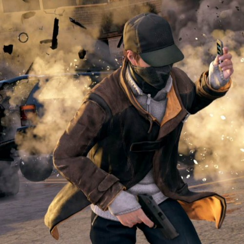 Watch_Dogs release date set and new trailer