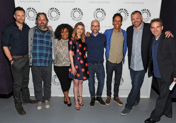 Photos by Kevin Parry for Paley Center