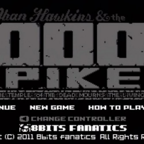 1001 Spikes now coming to Xbox One