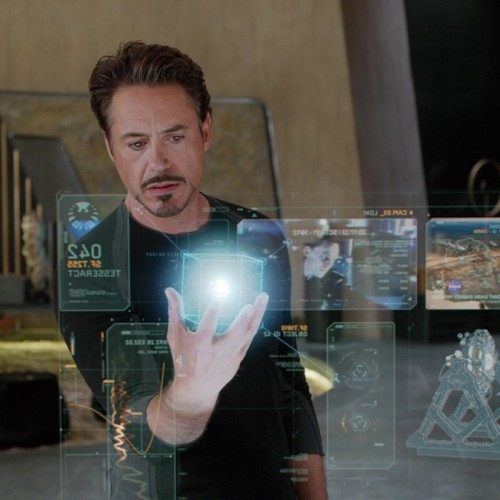 Robert Downey Jr says no Iron Man 4