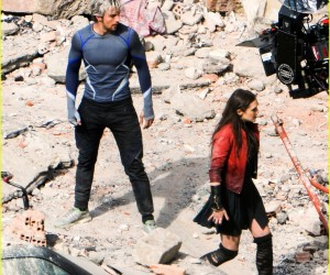 avengers just jared quicksilver scarlet