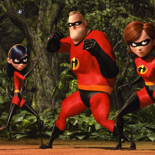 Disney/Pixar announces 'The Incredibles 2' and 'Cars 3'