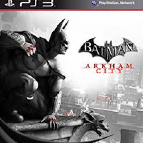 Batman: Arkham City free for PS Plus members!
