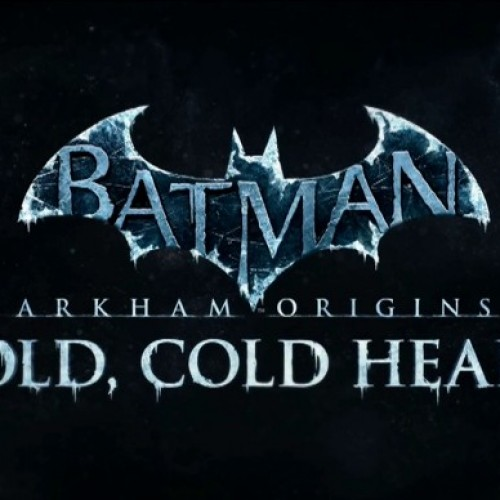 Arkham Origins' 'Cold, Cold Heart' DLC out on April 22