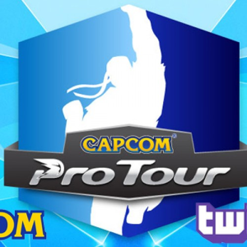 Capcom and Twitch announces the Capcom Pro Tour