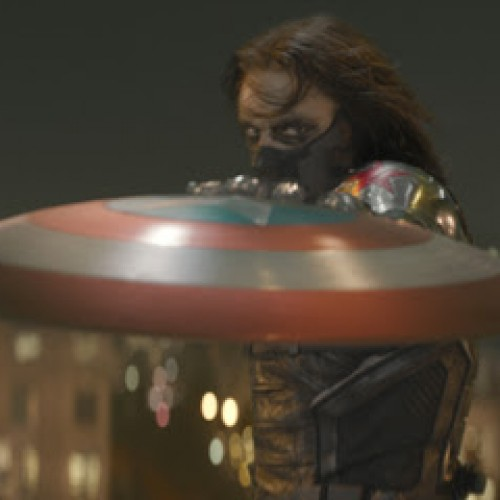 Samuel L. Jackson gets furious in new Captain America: The Winter Soldier TV spot