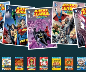 cereal justice league trix lucky charms