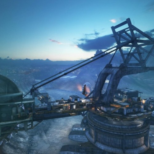 Devastation DLC has you fight a 100-foot Cryptid Kraken in Call of Duty: Ghosts