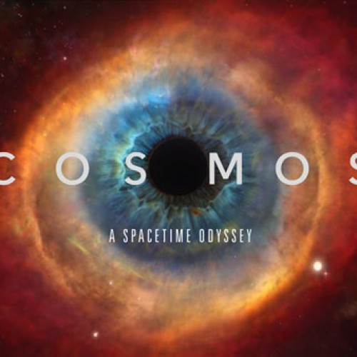 Interview with Neil deGrasse Tyson on Cosmos: A Spacetime Odyssey