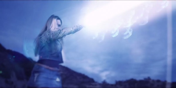 """""""Let's see what they can do when nothing remains."""" -Android 18"""