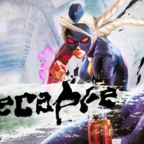 Your 5th character for Ultra Street Fighter IV is…Decapre