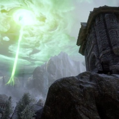 Are Dragon Age: Inquisition's next-gen graphics enough to sway you?