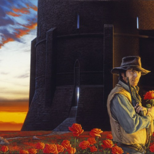 Five reasons to read The Dark Tower series