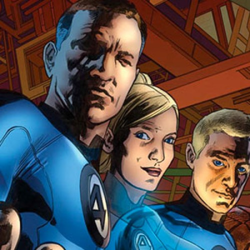UPDATE #2: Is Fox abandoning its Fantastic Four reboot and starting anew?