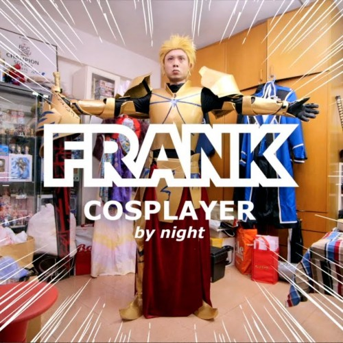 Ikea features cosplay in its latest video ad