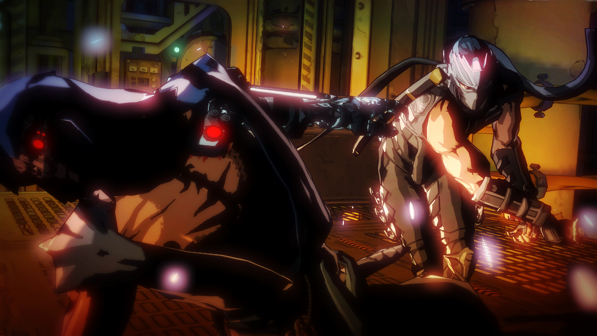 Yaiba Ninja Gaiden Z Ps3 Review Nerd Reactor