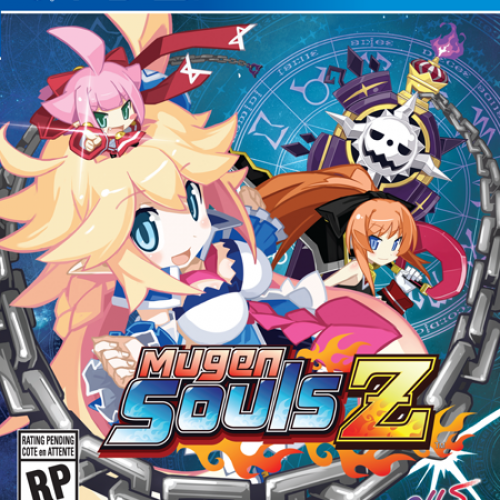 Mugen Souls Z coming May 20th to North America