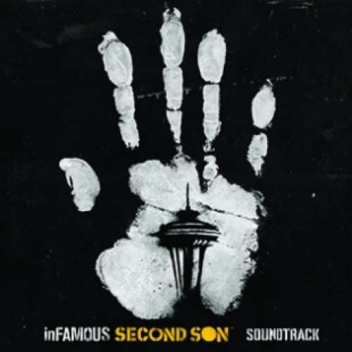 inFAMOUS: Second Son OST available now