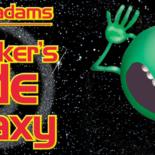 The 'Hitchhiker's Guide' game 30th anniversary