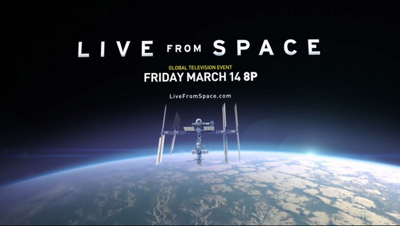 live-from-space