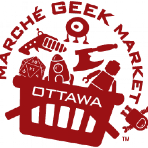 Ottawa Geek Market supports mental health initiatives