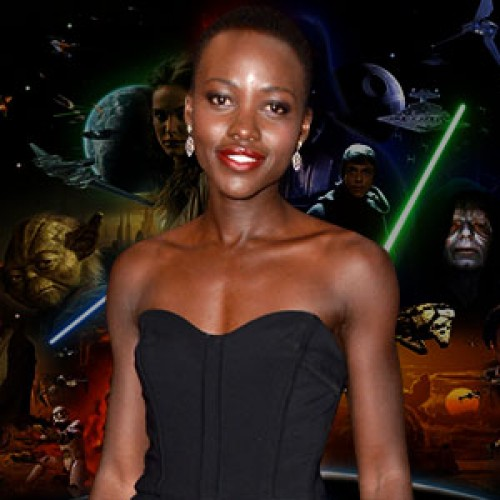 12 Years a Slave star Lupita Nyong'o in talks for Star Wars: Episode VII