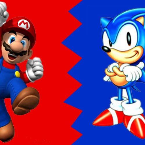 Seth Rogen developing 90s Sega vs Nintendo console war film