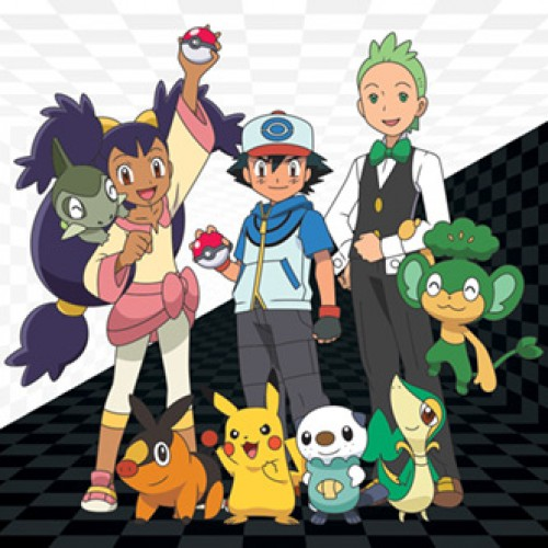 Even more Pokémon are on Netflix now