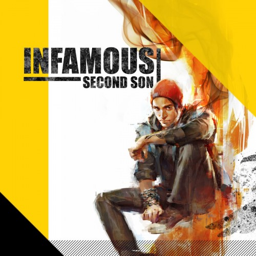 Review – Infamous: Second Son