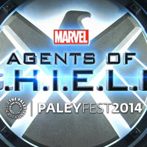 PaleyFest grants fans level 7 access to Marvel's Agents of S.H.I.E.L.D. panel