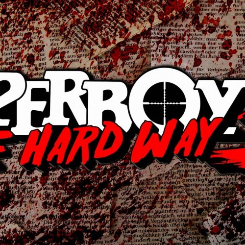 Paperboy becomes a cheesy '80s horror movie