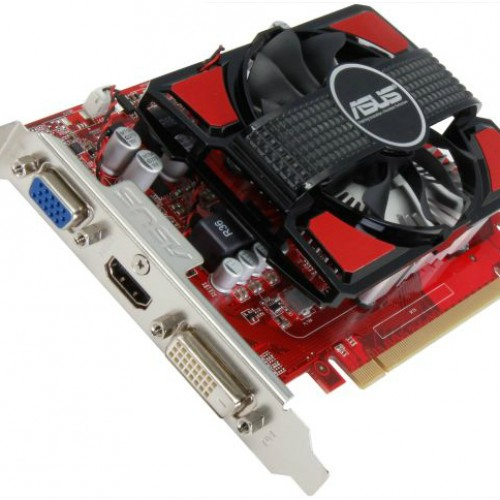 AMD Radeon R7 250 1GB graphics card review