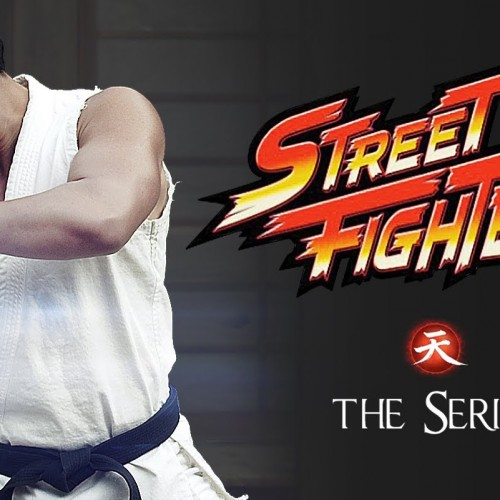Machinima to release Street Fighter: Assassin's Fist, a live-action web series