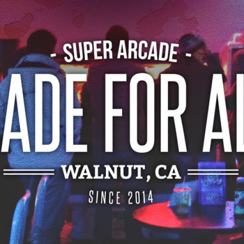 A Kickstarter to revive one of Southern California's beloved arcade