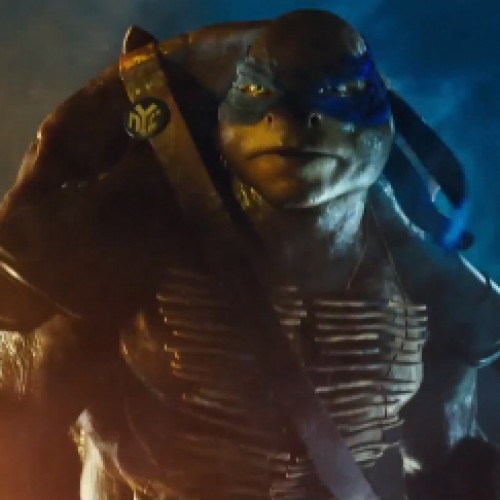 See the new full Teenage Mutant Ninja Turtles trailer!