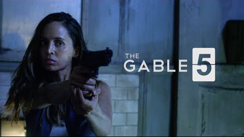 the gable 5
