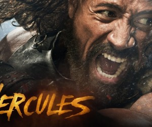 the rock hercules