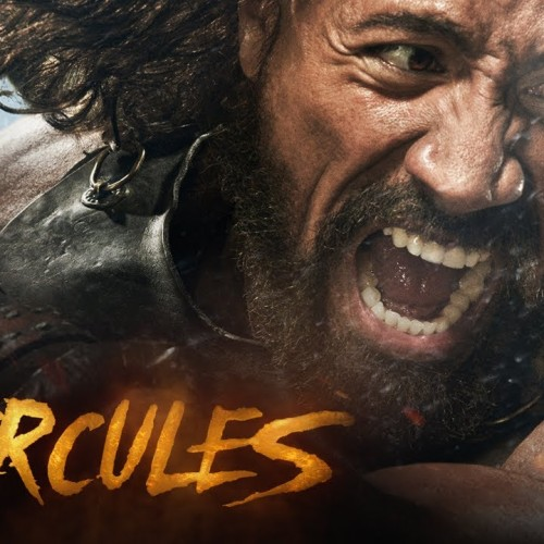 The Rock's Hercules gets a trailer