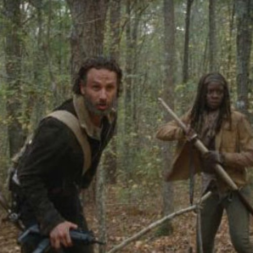 NR Podcast: The Walking Dead Ep 416 'A' Recap and Review
