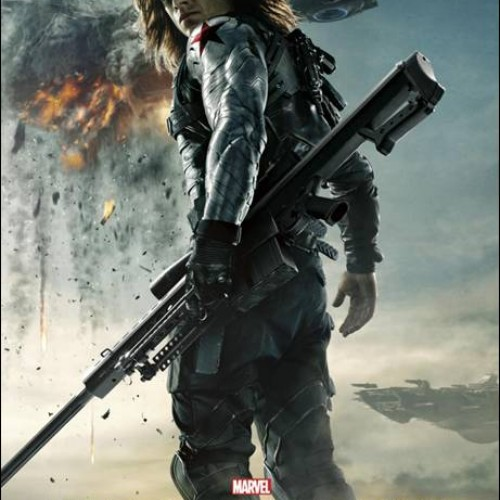 Captain America takes out pirates in The Winter Soldier 4-minute clip