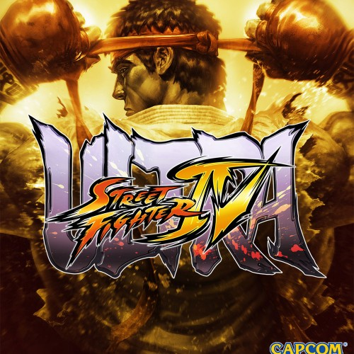 Ultra Street Fighter IV features previous Street Fighter IV modes