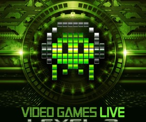 video games live level 3