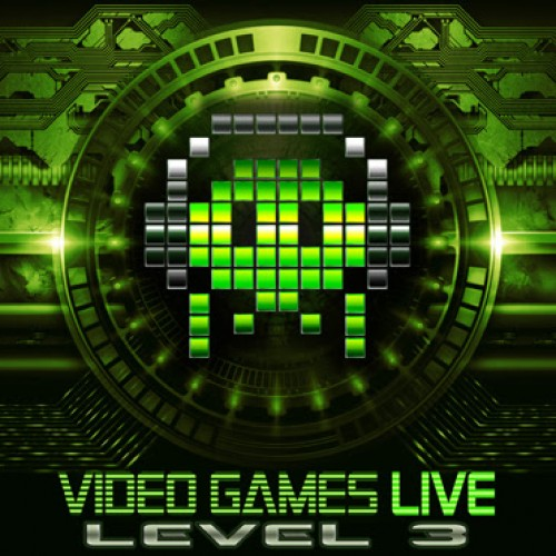 Video Games Live Level 3 – Take video game music anywhere