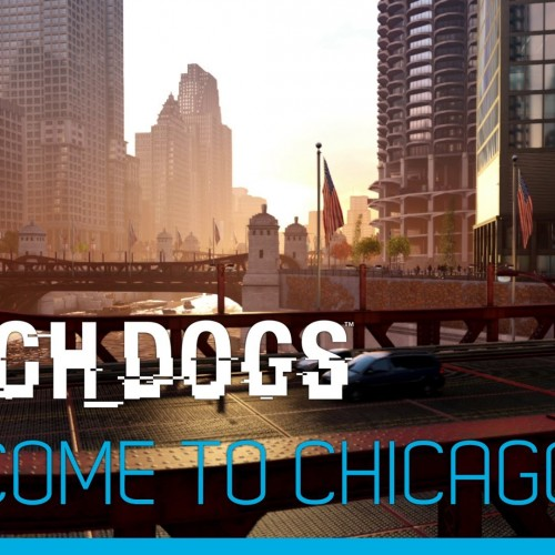 The city of Chicago comes to life in latest Watch_Dogs video